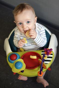Bakusiowo Mamas&Papas Krzesełko dla niemowlaka (1)