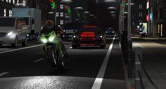 تحميل لعبة Racing Fever: Moto v 1.2.1 مهكرة للاندرويد [اخر اصدار
