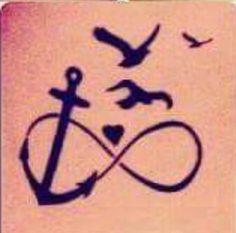 Anchor& Infinity ♡