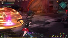 SoulWorker is a Free Android Anime Action Multiplayer MMO Game taking place in a post apocalyptic world