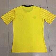 Wsapp:008618028684142 2018 World Cup Belgium Away Shirt 14.5€ Thai Quality