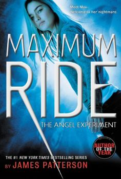 Todays Kindle Daily Deal is eight exciting adventure novels from James Pattersons Maximum Ride series for just $2.99 each. Thats an even bigger discount than the price match to B Top 1,000 sale was giving us, so I think Ill be filling in the last two from this series, which I had not picked up yet.