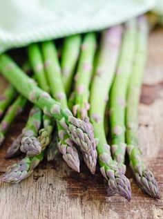 Health benefits of asparagus--Loaded with vitamins, minerals, fiber and antioxidants, asparagus offers a lot more than a tasty side dish.
