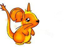 Rato dourado