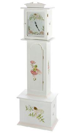 Grand daughter clock.