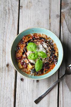 One pot quinoa nem og sund comfort food fantastisk smag - One pot rezepte Easy Healthy Recipes, Veggie Recipes, Easy Meals, Dinner Recipes, Healthy Food, Clean Eating Recipes, Clean Eating Snacks, Vegetarian Cooking, Vegetarian Recipes