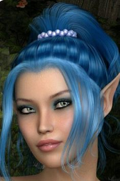 Fantasy Art Women, Beautiful Fantasy Art, Beautiful Fairies, Fantasy World, Happy Face Images, Elfen Fantasy, Dragons, Splash Photography, Fable