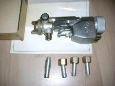 NEU Automatische Spritzpistole AS 64-U SPRIO unbenutzt DDR ab 1 Euro