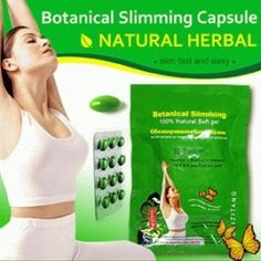 Natural product for weight control.