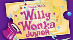 Image result for willy wonka jr