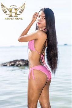 Soi Boomerang, Pattaya 👉 #soiboomerang #gentlemensclub Bikini Beach, Thong Bikini, Pattaya, Beach Girls, Night Life, Bikinis, Swimwear, Thailand, Fashion