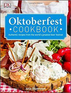 Oktoberfest Cookbook: Amazon.de: Julia Skowronek: Fremdsprachige Bücher