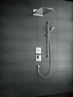 Hansgrohe Raindance Rainfall hoofddouche - Product in beeld - Startpagina voor badkamer ideeën   UW-badkamer.nl