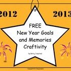 The beginning of a new year is a great time to teach reflection and goal setting skills.  Included in the pack are:- Drawing and writing workshe...