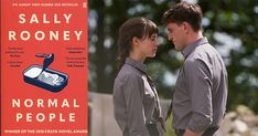 Sally Rooney's Normal People TV Adaptation Coming Soon - For Reading Addicts Bbc Three, Bbc One, The Who Live, Let Down, Normal People, English Study, Harry Potter Movies, Film Books, Draco Malfoy