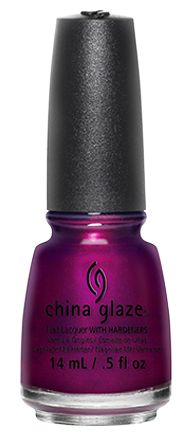 Don't Make Me Wine - The official website for China Glaze professional nail lacquer. Unleash your client's inner color with China Glaze's full range of light to dark nail lacquer and treatments.