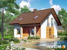Dom w poziomkach (PN)