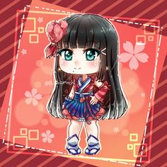 galaxy edit by LunimeGames on DeviantArt Cute Anime Chibi, Kawaii Chibi, Kawaii Anime, Kawaii Drawings, Cute Drawings, Episode Interactive Backgrounds, Anime Drawing Styles, Anime Galaxy, Gothic Anime