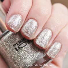 Pure Ice Beware Nail Polish | Review & Swatches