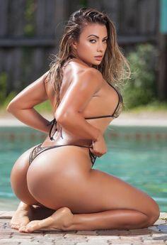 A selection of the most beautiful and sexy women. Hot Girls, Sexy Ass, Sexy Women, Latin Girls, Mädchen In Bikinis, Girl Body, Bikini Girls, Supermodels, Babe