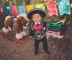 I would so do this type of photoshoot for my future lil man Mexican Birthday Parties, Boys First Birthday Party Ideas, 1st Boy Birthday, Mexican Party, Mexican Babies, 1st Birthday Photoshoot, Baby Boy Baptism, Mexican Outfit, Cute Baby Pictures
