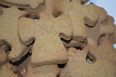 Christmas Gingerbread: #glutenfree #wheatfree #gingerbread #cookingwithkids
