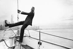 Miller Mobley | Photographer & Director | New York | Celebrity Men | 75