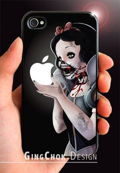 Zombie art painting iPhone 4 case, iPhone case for iPhone 4 or iPhone Black Case. from gingchok on Etsy. Coque Iphone, Iphone 4s, Apple Iphone, Iphone Cases, Cool Phone Cases, Phone Covers, Rum Beer, Macbook Decal, Art Case