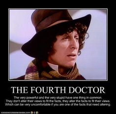 the fourth doctor - Google Search