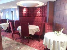 Le Palladio Restaurant, MSC Poesia.
