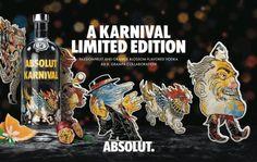 Absolute Karnival, LE (key visual)