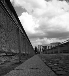 Topography of terror, Berlin, wall, architecture, skylight