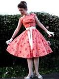 vintage dress patterns