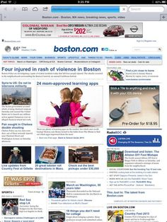 The iMums picks 24 Mom-Approved Learning Apps for Back to School as featured on Boston.com and win limited edition prints!