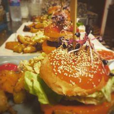 the big HOMEburger bim la dinette lille