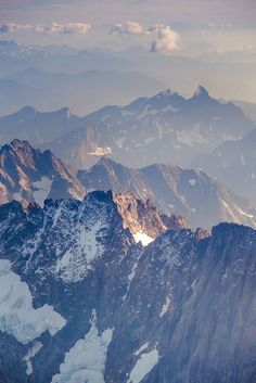 north cascades, washington, pnw | nature + landscape photography #adventure