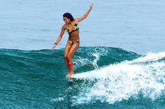 Kelia Moniz — Liquid Salt | Surf Magazine