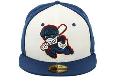 The Clink Room Base Stealers Fitted Hat - White, Royal Caps Game, New Era Fitted, New Era Hats, New Era 59fifty, Fitted Caps, Mens Caps, Boston Red Sox, Hats For Men, Superman