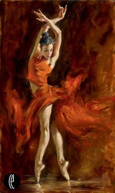 Fiery Dance  -  http://collectorseditions.com/pages/image.php?aID=171andrew=171G0071C