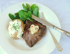 Valentine's Day recipe: Steak with pink peppercorn, rosemary and lemon butter | Getaway Travel Blog