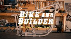Three builders, three styles, one passion.  Bike & Builder: the Road to Mama Tried is a new series from the creators of Choppertown.  Far from the standard reality TV format, this show takes viewers into the minds and hearts of three very different custom motorcycle builders from across the USA as they prepare their newest creations for the Mama Tried Motorcycle Show in Milwaukee, WI.     Running time: 3 episodes, 27 minutes each  Format: 1080p HD    Scott Jones loves going fast.  He loves…