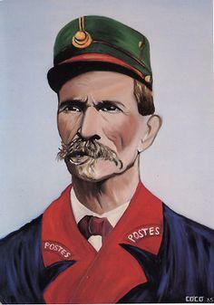 Portrait de Joseph F