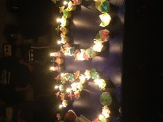 Penny's 30th birthday cupcakes!