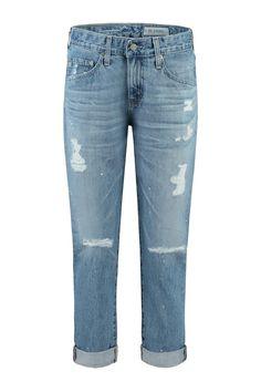Adriano Goldschmied Ex Boyfriend Slim Jeans in IMT Wassing Adriano Goldschmied, Slim Jeans, Skinny Jeans, Ex Boyfriend, Pants, Fashion, Trouser Pants, Moda, Fashion Styles