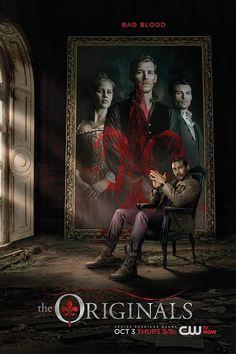 The Originals (2013– )