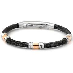 Men's Bracelet-338744 - Elisa Ilana