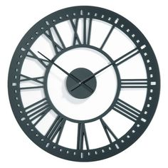 I pinned this New Haven Clock from the Style Study: Art Deco event at Joss & Main!
