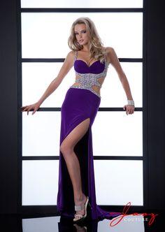Jasz Couture 2013 4525 prom dress