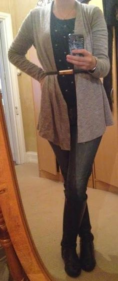 The Girl With Nothing to Wear: Just Jeans