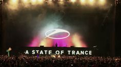 a state of trance #iHeartRadio #electro